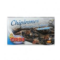 CALAMARES CHIPIRONES
