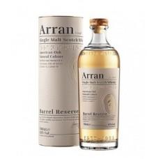 Whisky Arran Barrel Reserve 700 ml, 43°